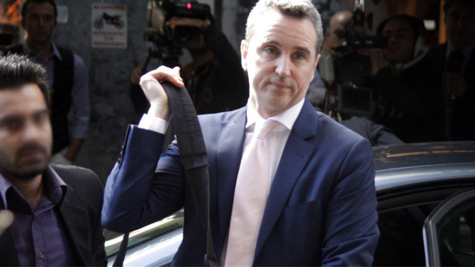 Καθυστερεί η τηλεδιάσκεψη Τρόικας-κυβέρνησης