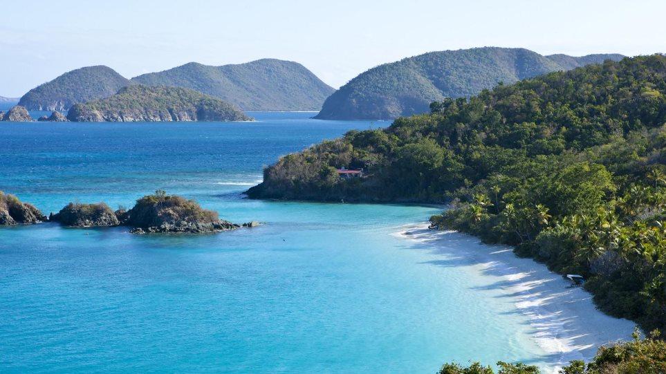 Νησιά Τερκς και Κέικος: Εδώ ψάχνουν τις off shore του Καρατζαφέρη