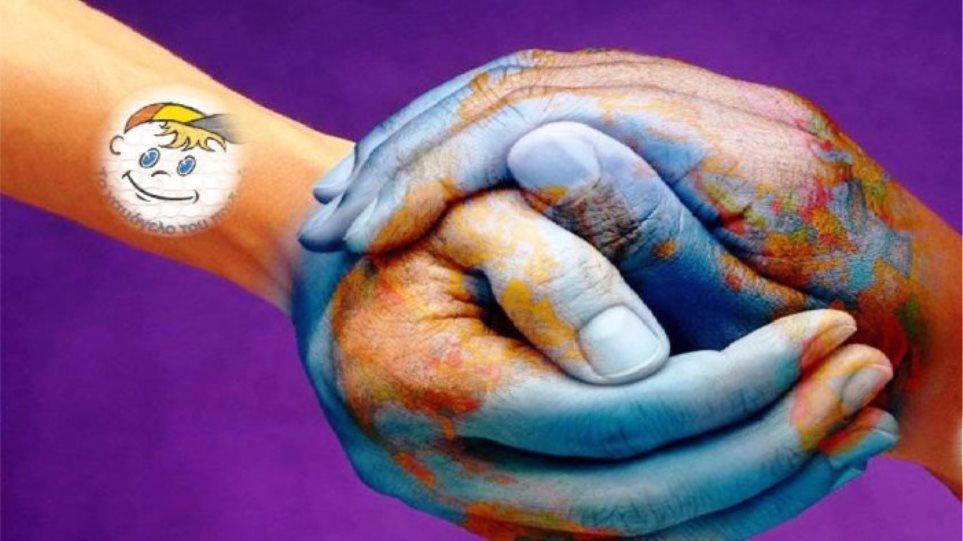 Στο «Χαμόγελο του Παιδιού» το Βραβείο του Ευρωπαίου Πολίτη 2014