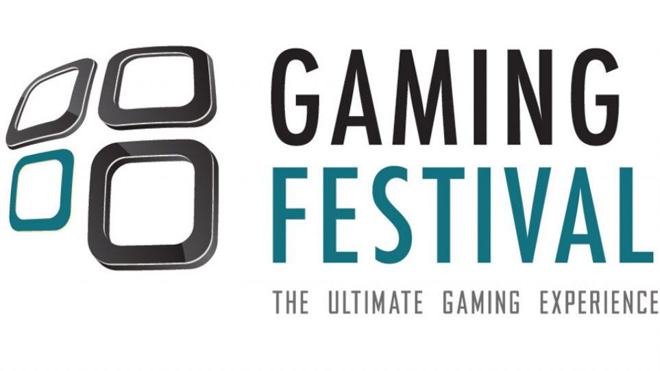 Έρχεται το 3ο Gaming Festival από τις 19 Δεκεμβρίου έως τις 10 Ιανουαρίου στο εμπορικό κέντρο The Mall Athens