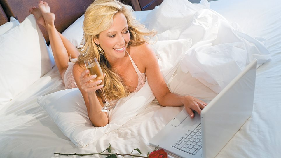 online dating πρώτη επαφή email
