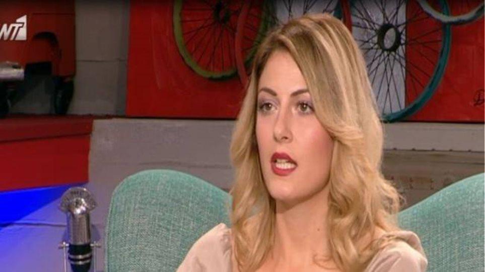 Η νικήτρια του «The Voice» εξηγεί γιατί χάθηκε