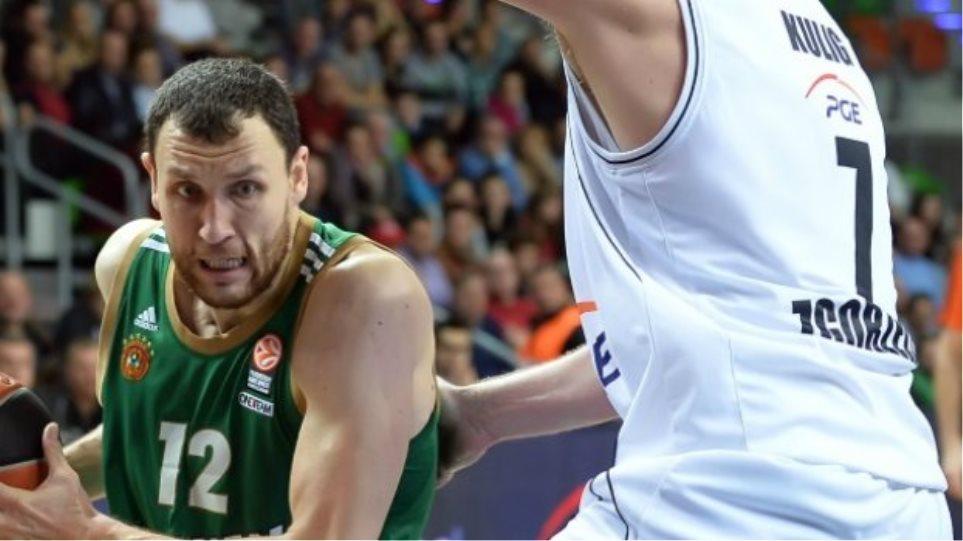Μαυροκεφαλίδης: «Καιρός ήταν να βοηθήσω την ομάδα»