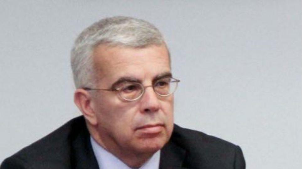 Στράτος Σιμόπουλος για μετρό Θεσσαλονίκης: Σε λεπτό σημείο η διαχείριση της σύμβασης