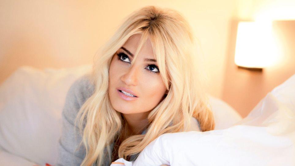 Φαίη Σκορδά: Η καθημερινότητα της παρουσιάστριας στο Instagram