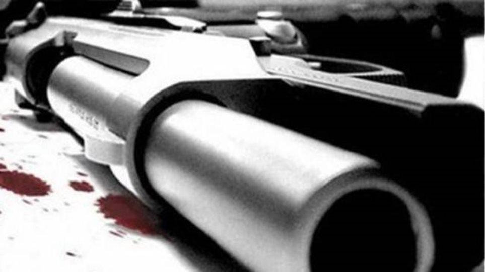 Τρίκαλα: 44χρονος αυτοπυροβολήθηκε στο υπόγειο του σπιτιού του