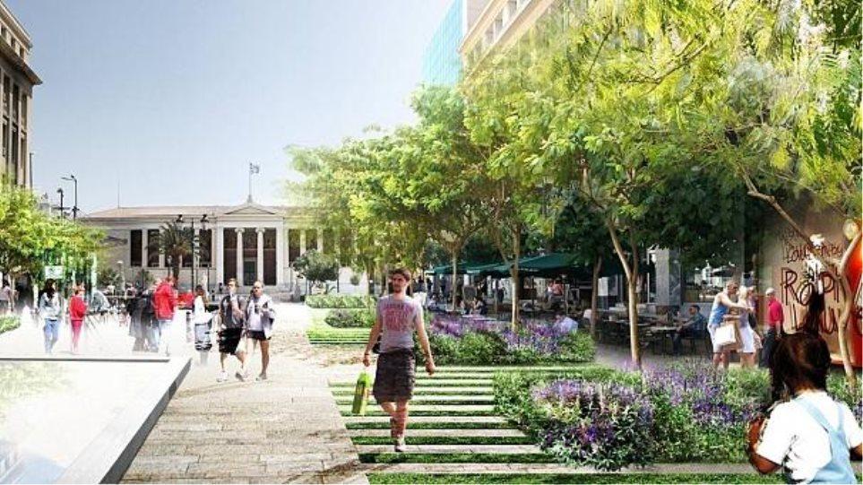 Το Υποδομών για Πανεπιστημίου και Φάληρο: Γιατί κάποιοι βιάζονται να απεντάξουν τα έργα;