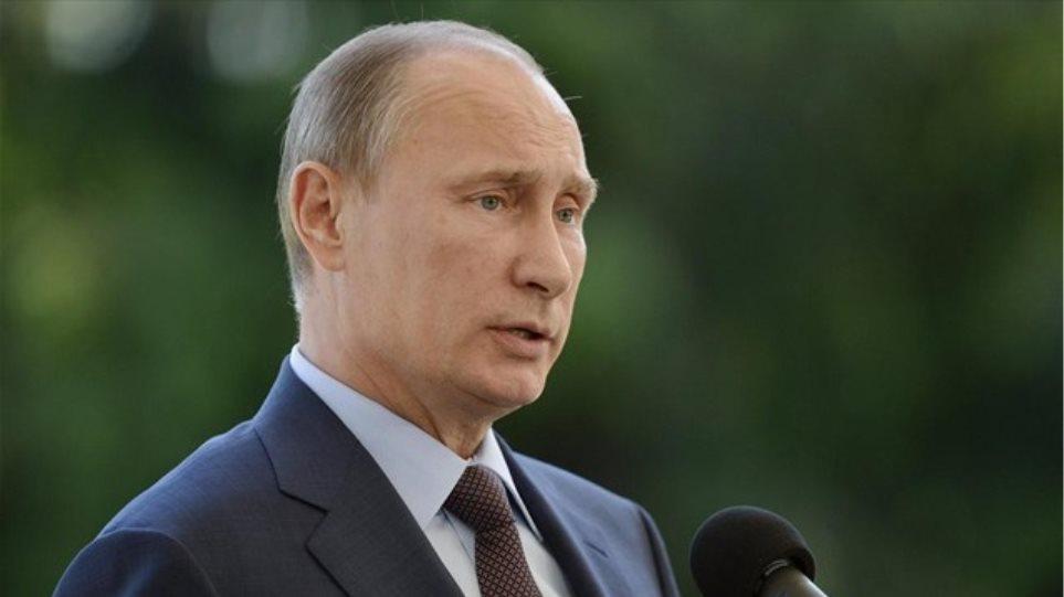 Υποψήφιος και για τέταρτη θητεία στην προεδρία ο Πούτιν;