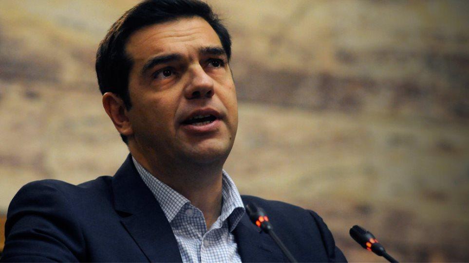 Τσίπρας: Είναι σημαντικό να μην φτάσουν τους 180 και να πάμε σε εκλογές