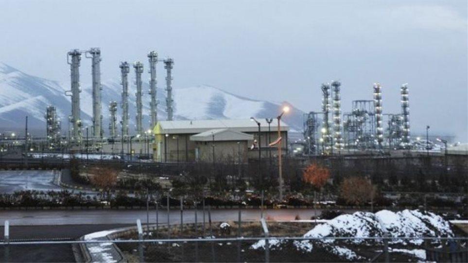 Διακόπτονται οι συνομιλίες της Βιένης για τα πυρηνικά του Ιράν