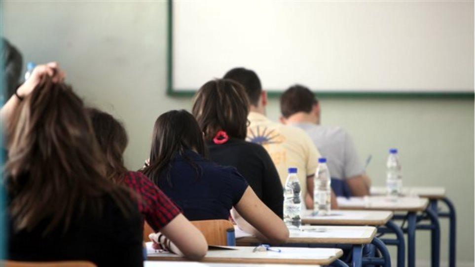 Δείτε αναλυτικά το νέο πρόγραμμα σπουδών στο Λύκειο
