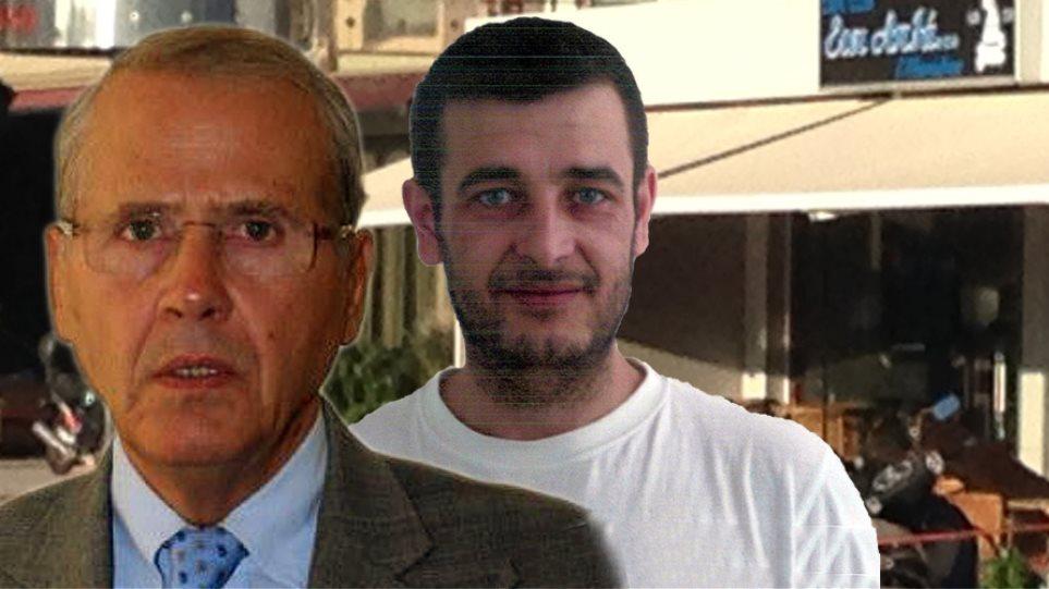 Γ. Γιαννέλης: Ήρθα πρόσωπο με πρόσωπο με τον Αλβανό μακελάρη