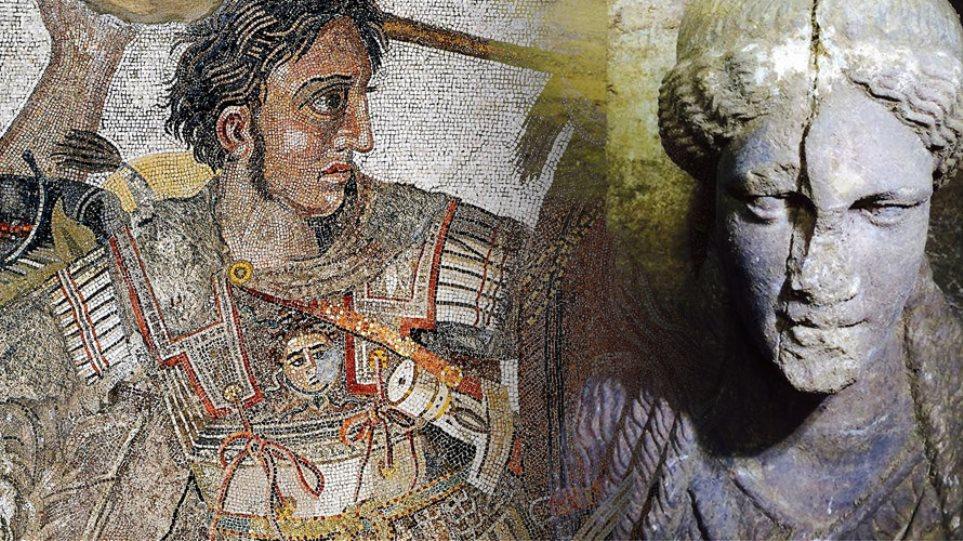 National Geographic: Η Αμφίπολη είναι το ελληνικό «Game of Thrones»