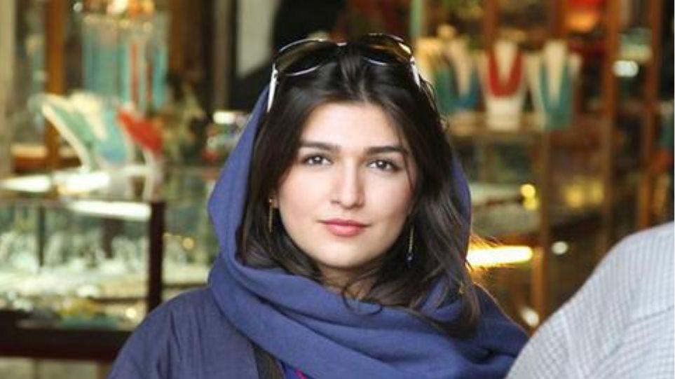 Ελεύθερη η Ιρανοβρετανή δικηγόρος Γοντσέχ Γαβαμί