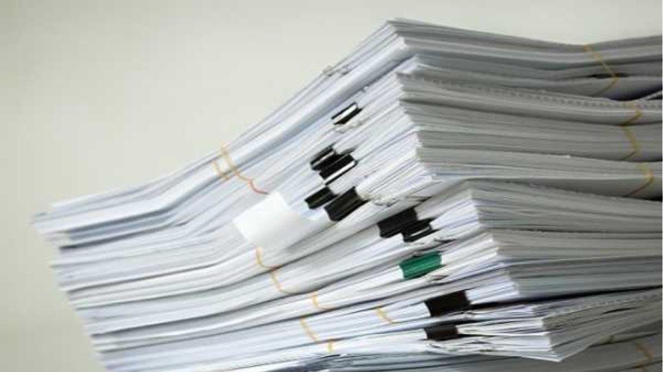 Καταργείται η άδεια λειτουργίας για περίπου 900 επαγγέλματα