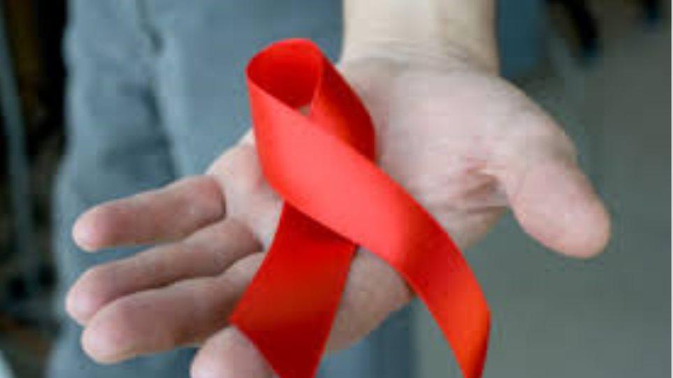 Δωρεάν εξέταση για τον ιό HIV στη Βαρβάκειο