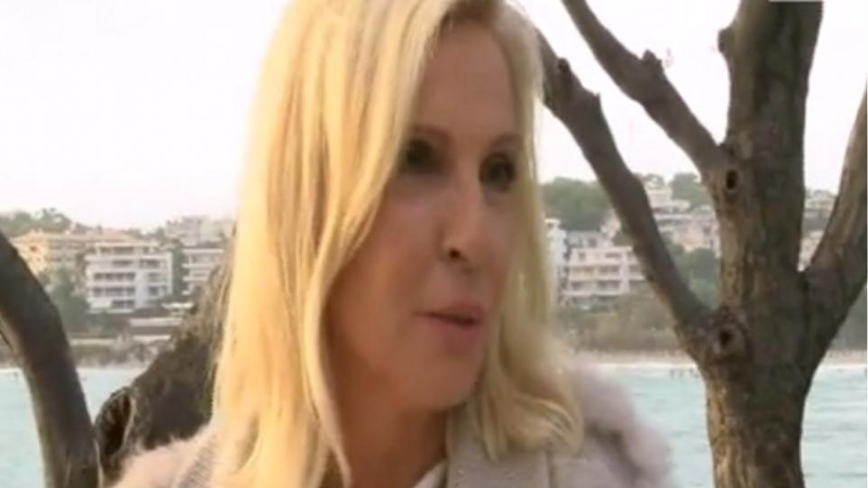 Μαρία Σταματέρη: Ένιωθα άβολα στην εκπομπή της Τατιάνας Στεφανίδου