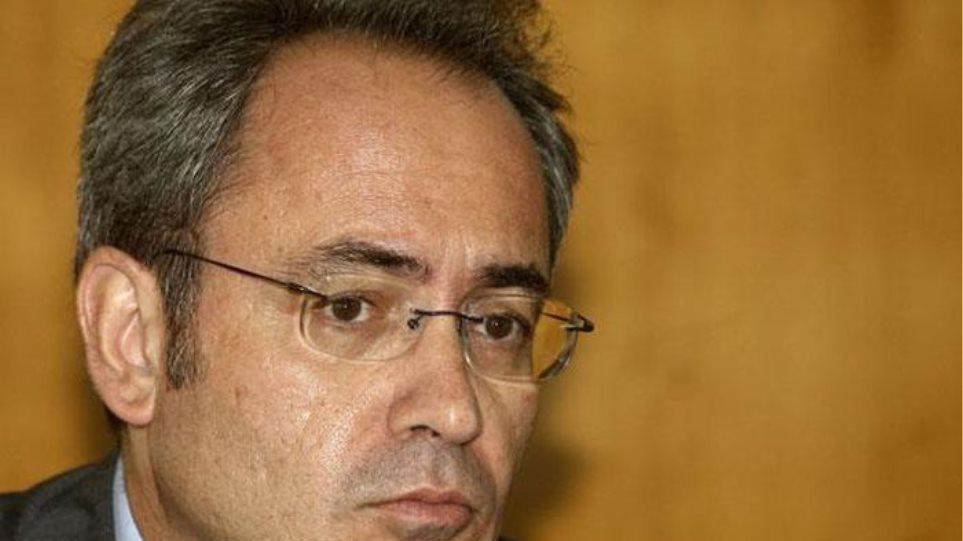 Μυλόπουλος: Νόμιμα πήγα στο ιδιωτικό Πανεπιστήμιο