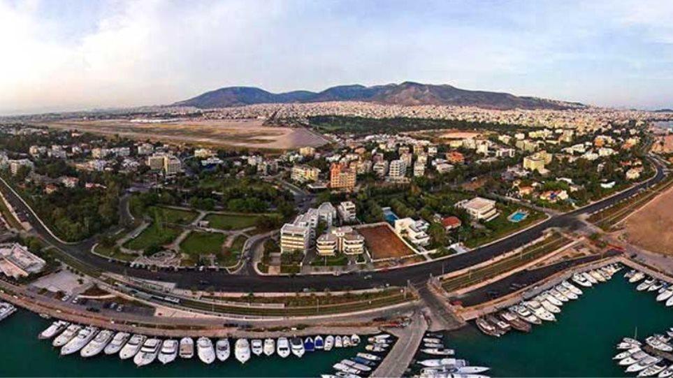 Δήμοι και κάτοικοι κατά της αξιοποίησης των φιλέτων της Aθηναϊκής «Ριβιέρας»