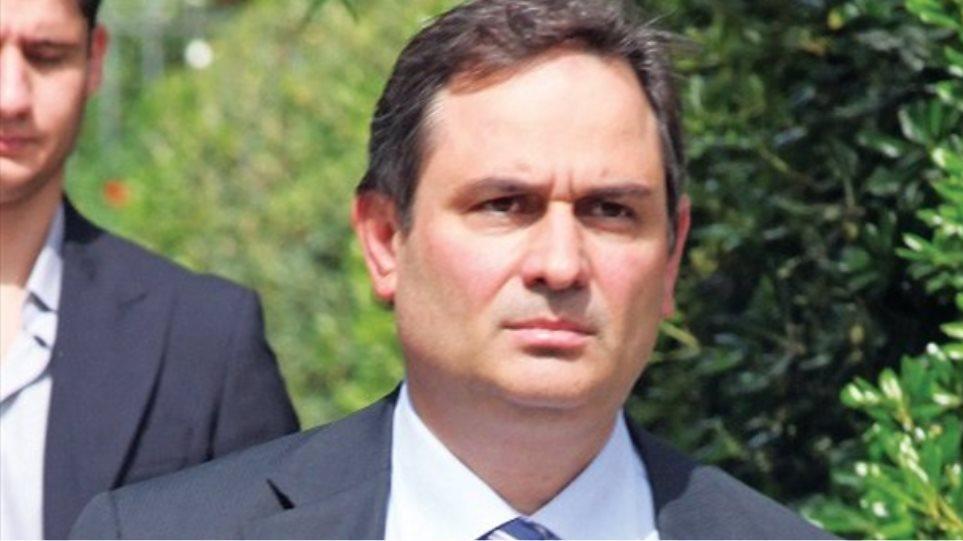 ΠΑΣΟΚ: Και ο Σαχινίδης υπέρ των θέσεων Παπανδρέου