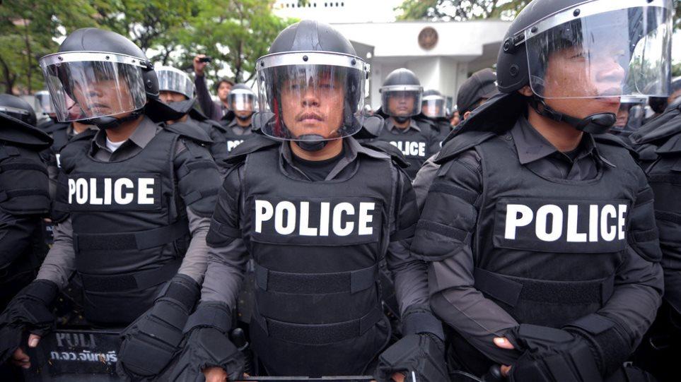 Ταϊλάνδη: Υπόδικος αξιωματικός της αστυνομίας με... εκατομμύρια ευρώ