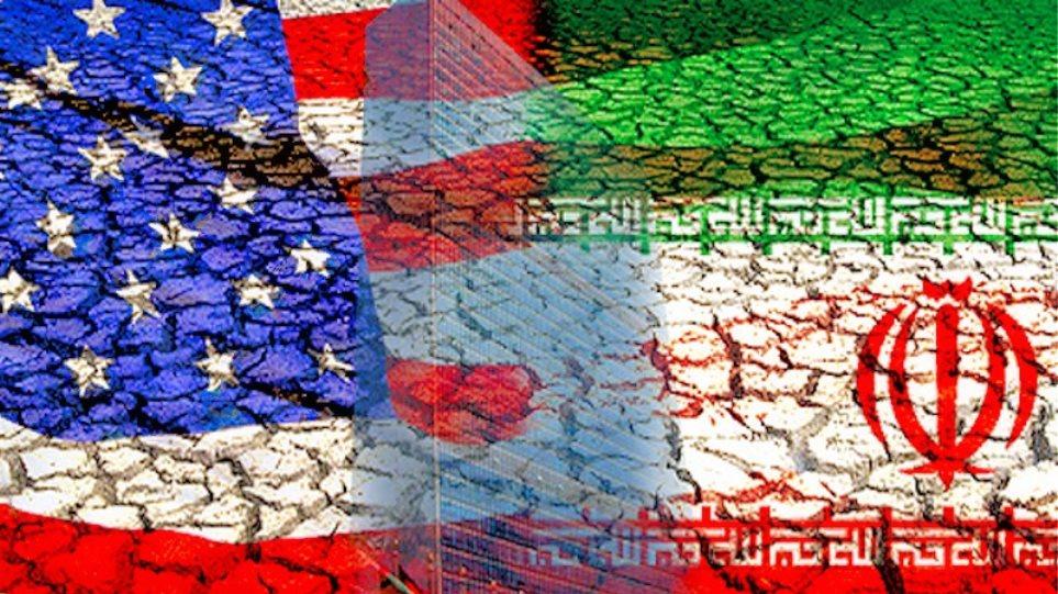 ΗΠΑ: Αντιπαραγωγικές επιπλέον κυρώσεις κατά του Ιράν