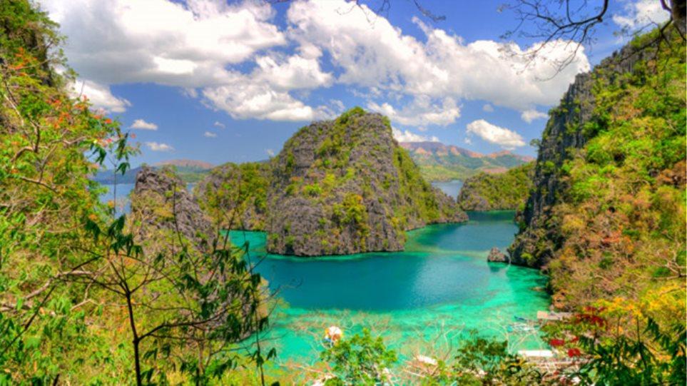 Αυτό είναι το πιο όμορφο τροπικό νησί στον κόσμο!