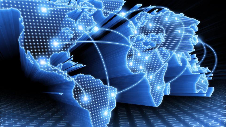 Παγκόσμια έρευνα: Βασικό ανθρώπινο δικαίωμα η πρόσβαση στο Διαδίκτυο
