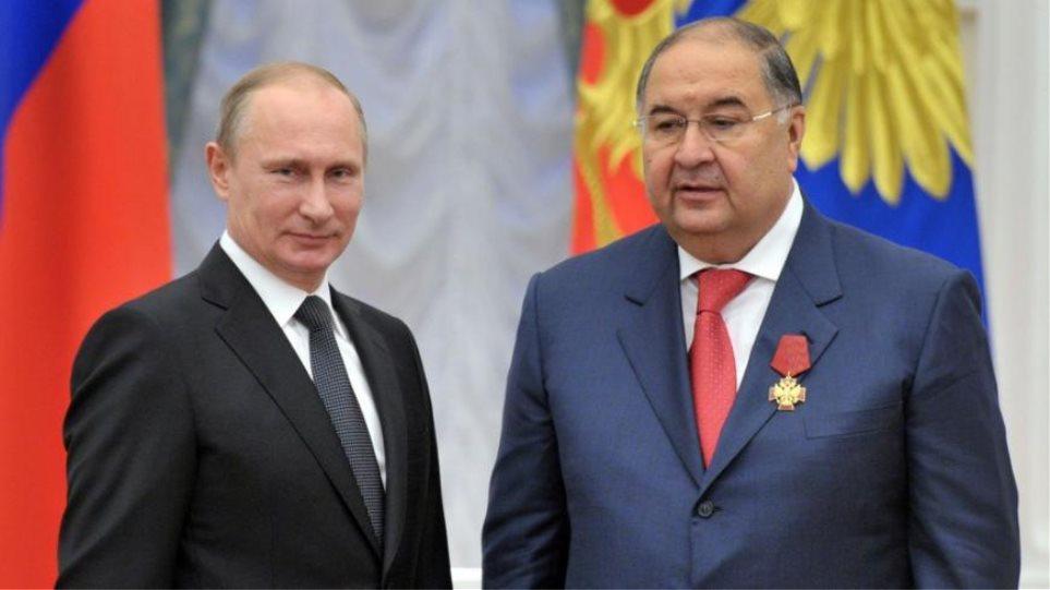 Κέρδη 500% από την έξυπνη επένδυση που έκανε ο «κολλητός» του Putin