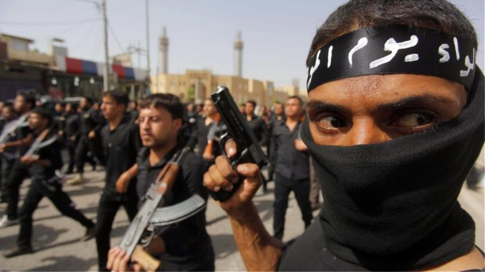 Σαουδική Αραβία: Συνελήφθησαν 77 άτομα για πιθανή σχέση με το Ισλαμικό Κράτος