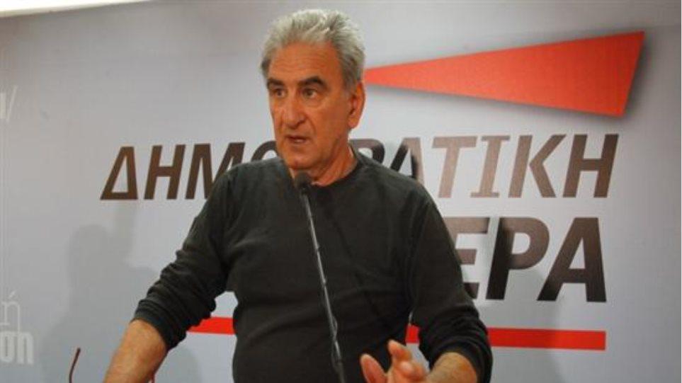 Λυκούδης: Συνεννόηση των πολιτικών δυνάμεων για την εκλογή Προέδρου Δημοκρατίας