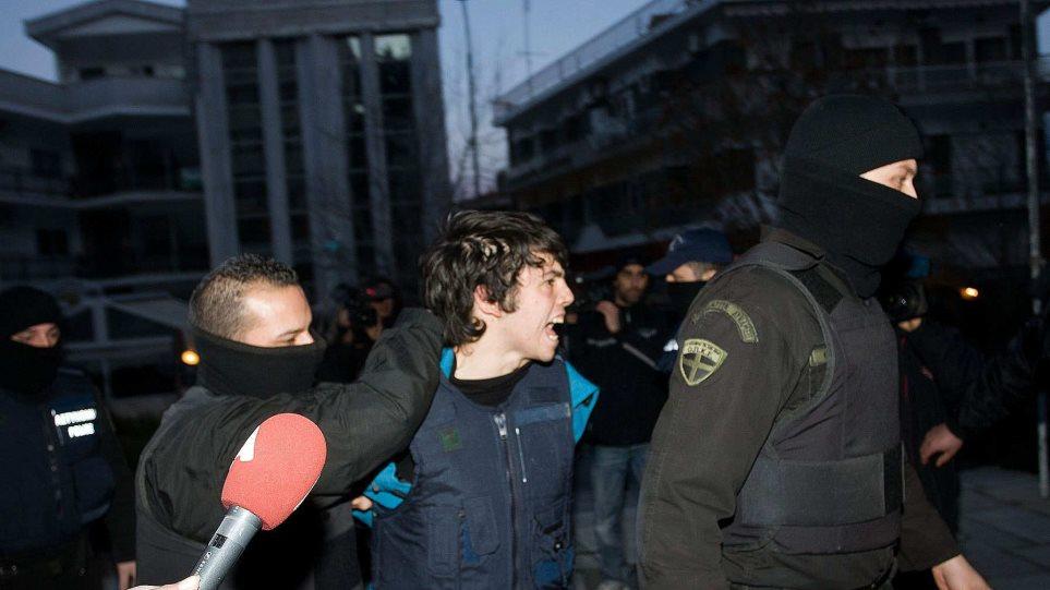 ΔΗΜΑΡ: Να παρέμβει άμεσα ο υπουργός Δικαιοσύνης για το Νίκο Ρωμανό