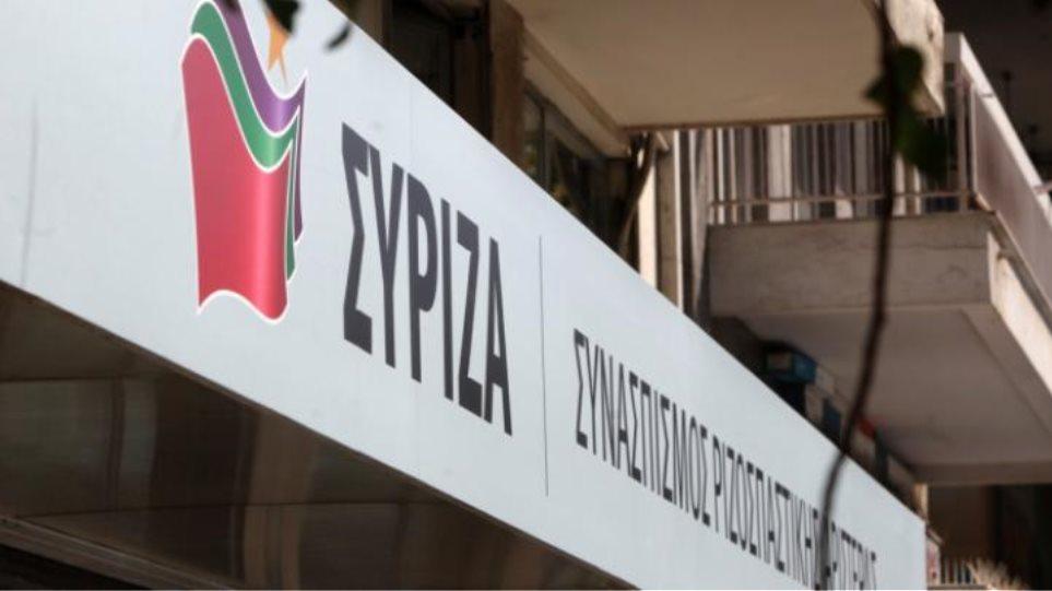 ΣΥΡΙΖΑ για Βούλτεψη: Καμία επικοινωνιακή κορώνα δεν τους σώζει