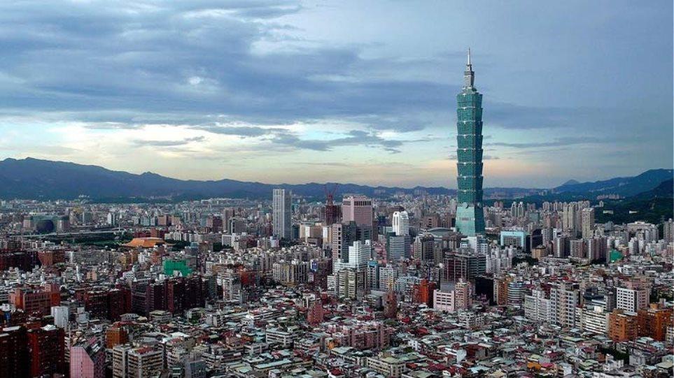 Παραιτείται ο πρωθυπουργός της Ταϊβάν
