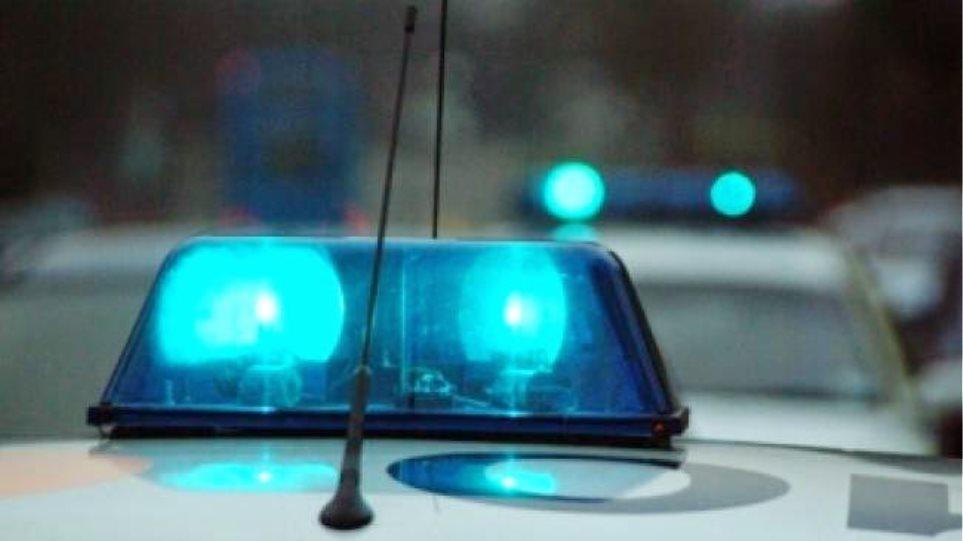 Επεισοδιακή σύλληψη αλλοδαπού ταραξία στη Ρόδο