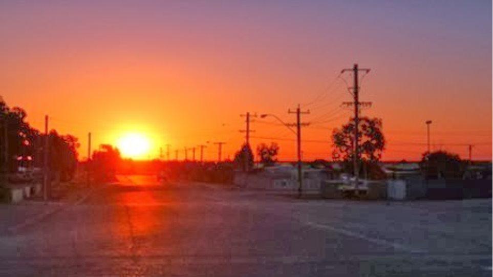 Αυστραλία: Καύσωνας ρεκόρ στο Κουίνσλαντ