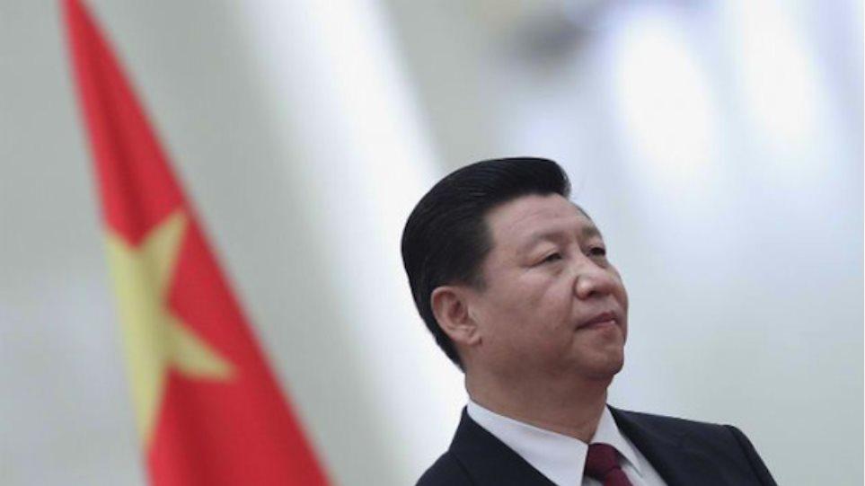Κίνα: Η χώρα θα προασπίσει την εδαφική της κυριαρχία