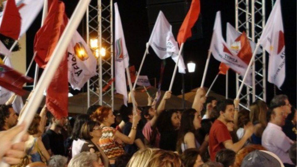«La Repubblica»: Ενδεχόμενη νίκη του ΣΥΡΙΖΑ θα διαμόρφωνε επικίνδυνη κατάσταση για το ευρώ