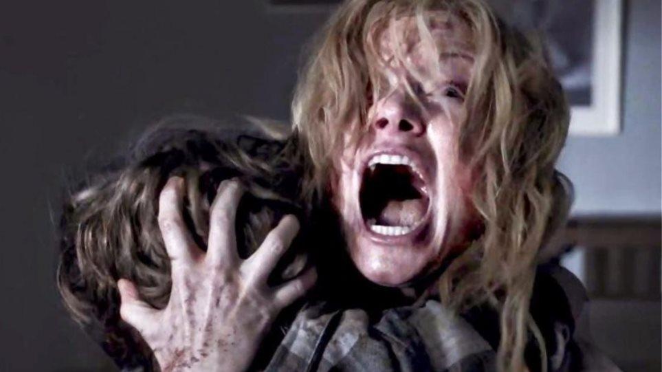 Η καλύτερη ταινία τρόμου της χρονιάς είναι το Babadook
