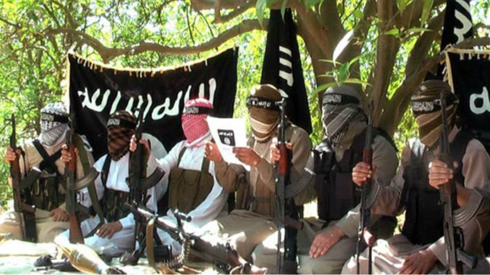 Αιγυπτιακή ισλαμική οργάνωση πίσω από τη δολοφονία Αμερικανού