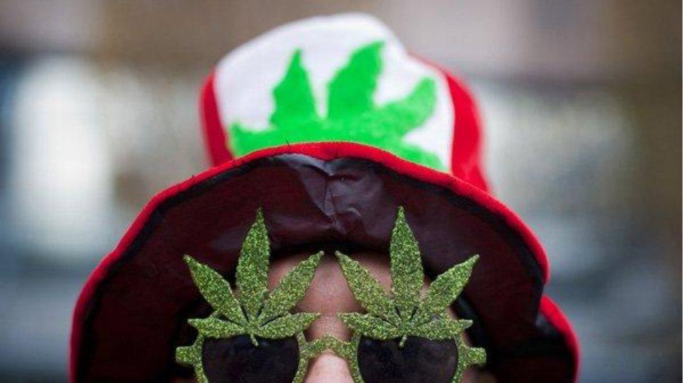 ΗΠΑ: Ποιες επιχειρήσεις «ανθίζουν» μετά τη νομιμοποίηση της μαριχουάνας
