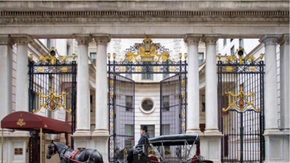 Mιχάλης Ιγνατίου: Στέλνουμε 4 υπουργούς στο Metropolitan Club της Νέας Υόρκης για μονοήμερο συνέδριο