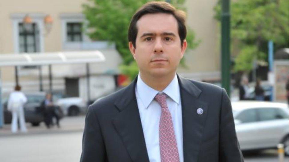 Μηταράκης: Παύει στη χώρα μας να είναι «ποινικοποιημένη» η επένδυση