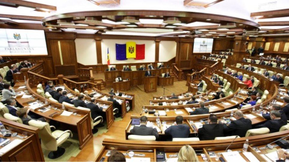 Μολδαβία: Πρώτο το φιλορωσικό Σοσιαλιστικό Κόμμα