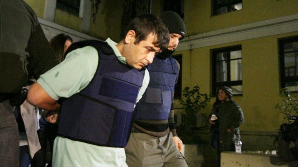 Βρέθηκε το καλάσνικοφ του Αλβανού πιστολέρο
