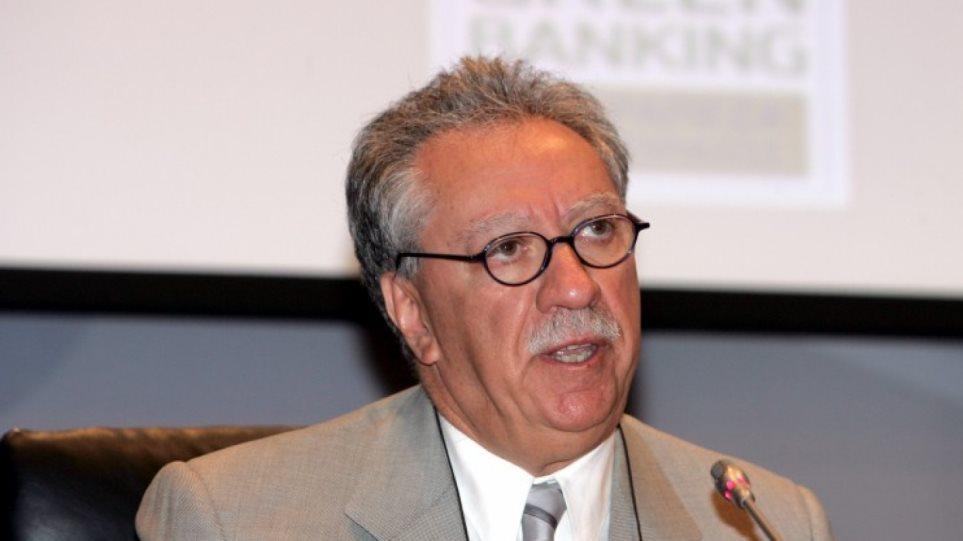 Σάλλας: Θα πάρουμε πρωτοβουλίες για το καλό της εθνικής οικονομίας