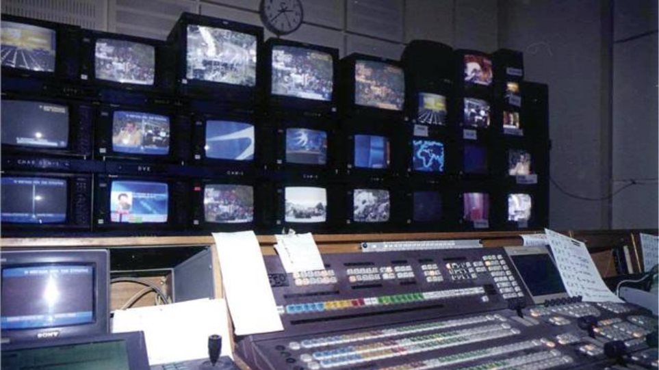 Πάτρα: Ολιγόλεπτη κατάληψη σε τηλεοπτικό σταθμό