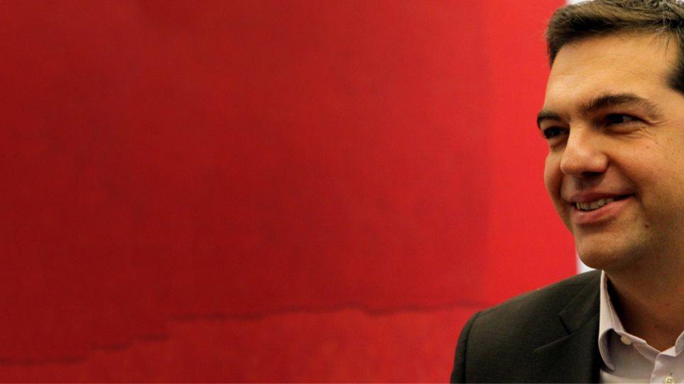 Τσίπρας:Δεν θα δώσω τη χαρά στη Μέρκελ να ζητήσω συνάντηση και να μου αρνηθεί