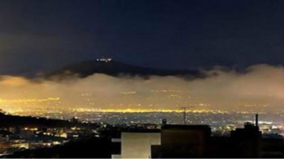Επιστρέφει ο «εφιάλτης» της αιθαλομίχλης;