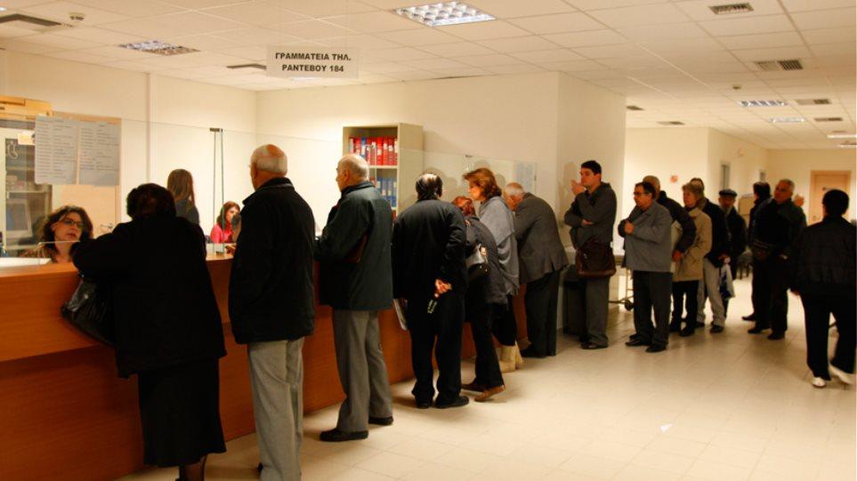 Αναλογική σύνταξη 280-310 ευρώ για όσους δε συμπληρώνουν 20ετία